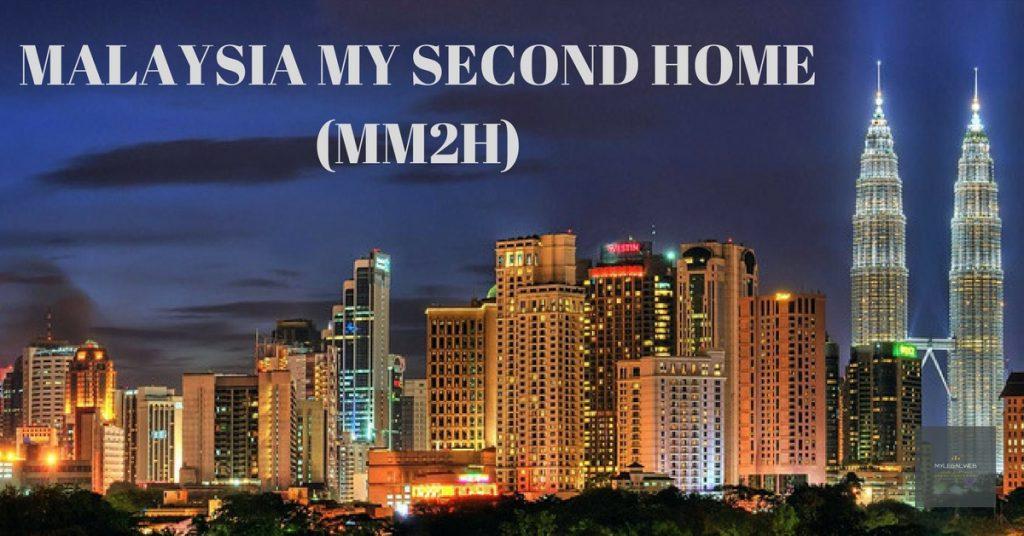People In Hong Kong Eyes Malaysia My Second Home Programme Sme Entrepreneurship Magazine