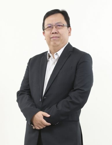 Lim Kee Yeong, Director of SME Banking, Affinbank